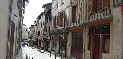 La Place de la Motte