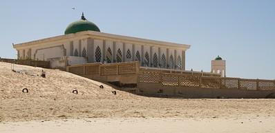 Layen Mausoleum