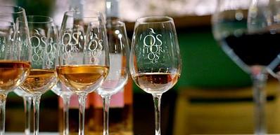 Ostoros Wine Cellar Nr. 33.