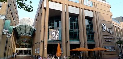 Palacio de la Música Frits Philips