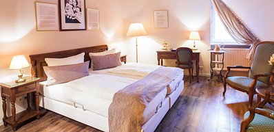 Klassik Altstadt Hotel