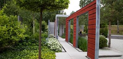 The Linneaus Garden
