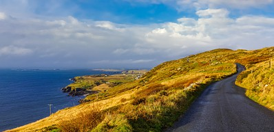 Wild Atlantic Way, Ireland