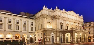 Teatro alla Scala Museum