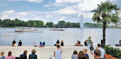 Lac Alster