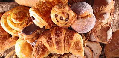 Paneton Bakery & Café