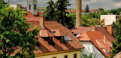 Turkish Minaret