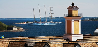 Naval City of Karlskrona - World Heritage