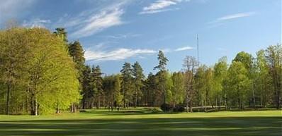 Karlshamn Golf Club