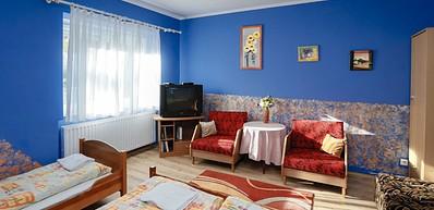 Apartament Ankli