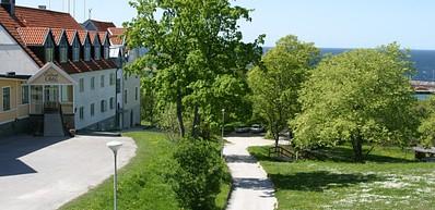 BEST WESTERN Solhem Hotel Visby