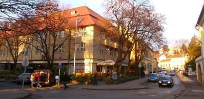 Hotel Unicornis ***
