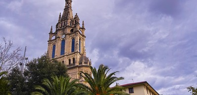 Basílica de Begona