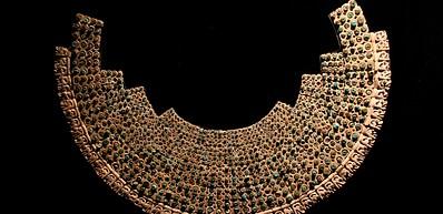 Pre-Columbian Gold Museum