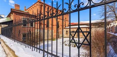 Gamla Synagogan