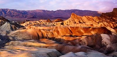 Parque Nacional do Vale da Morte