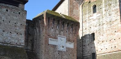 Sigismond Castle