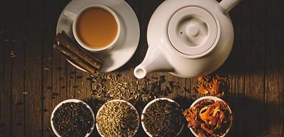 Guangzhou Fangcun Tea Market / 芳村茶叶批发