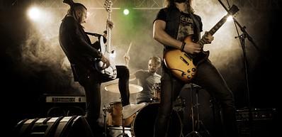 Ri Rock Festival