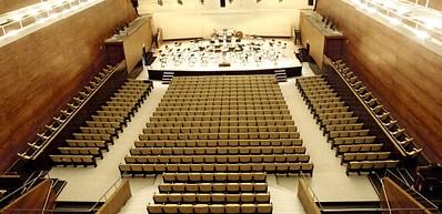 赫尔辛堡音乐厅