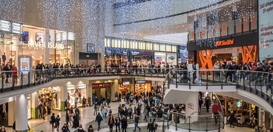 5ad7513c268c Manchester - Shopping