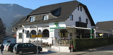 Pohorska Kavarna Coffe