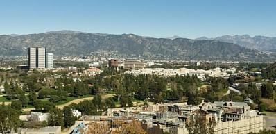 Universal Studios & Universal City Walk