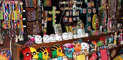 San Diego Old Town Market
