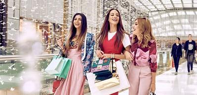 Festivales y experiencias de compra