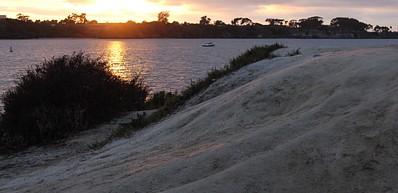 Agua Hedionda Lagoon Discovery Center
