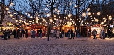 Weihnachten in Basel
