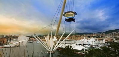 Bigo Panoramic Lift