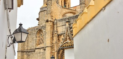Church of San Miguel
