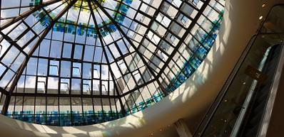Centres commerciaux/ Kö-Galerie/Kö-Karree