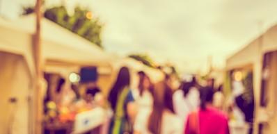 Fall Artisan's Festival