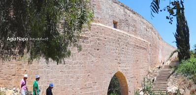 The Ayia Napa Aqueduct