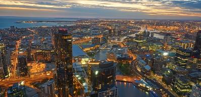 Melbourne Observation Deck