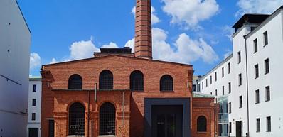 Central Textile Museum