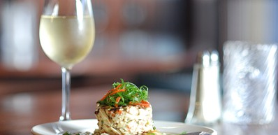 New Orleans Wine & Food Experience (May)