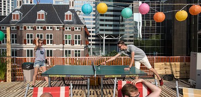 Rotterdam Architecture Month