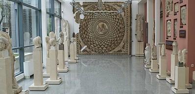 Regionales archäologisches Museum