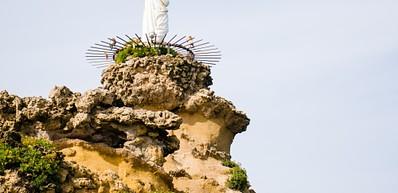 Virgin on the Rock