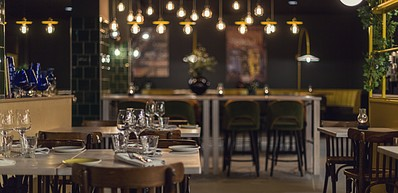 Restaurangen HUS 57