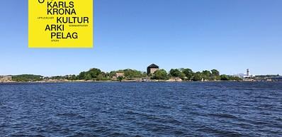 Mjölnareholmen - 5615 Karlskrona Kultur Arkipelag
