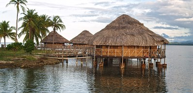 Visit an indigenous tribe