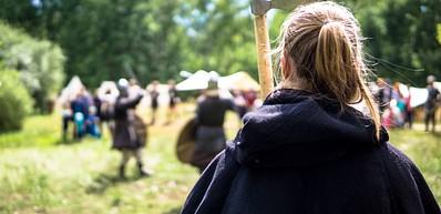 Hafnarfjörður Viking Festival