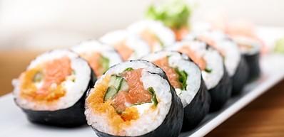 Planeta Sushi