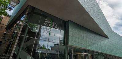 The Design Museum - 's-Hertogenbosch