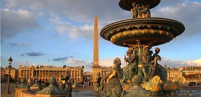 Praça da Concórdia (Place de la Concorde)