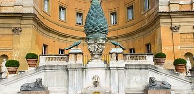 Pigna Fountain